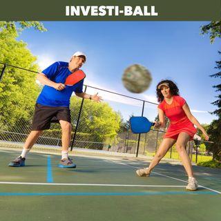 Is Investing Like Pickleball?