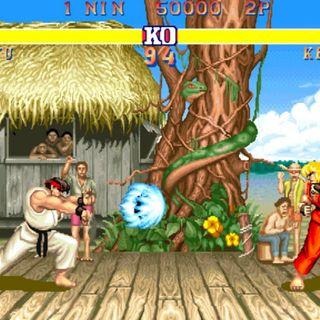 25 Años de Street Fighter II