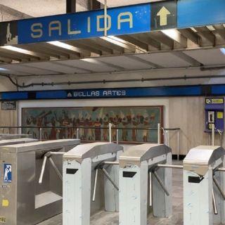 Probarán trenes vacíos en L2 del Metro el 5, 6 y 7 de febrero