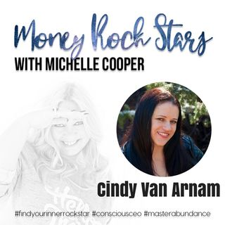 The Get Shit Done Episode with Cindy Van Arnam