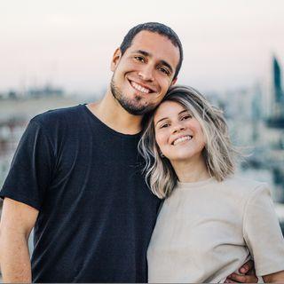 #3 Desde Afuera: Karla y Hernán