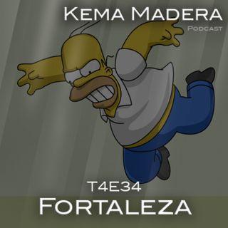 4x34 - Fortaleza