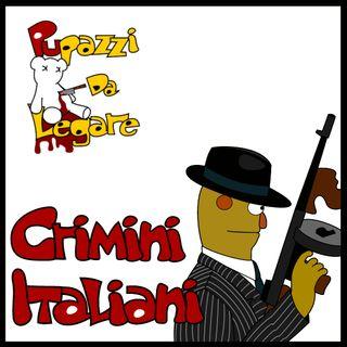 31. La Banda della Uno Bianca - Crimini Italiani