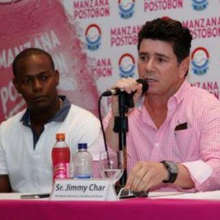 """Jimmy Char, presidente FCB: """"Barranquilla tendrá el mejor estadio de Latino América"""""""