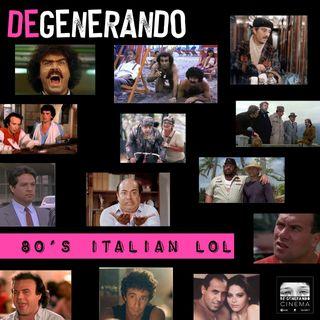 80's Italian LOL - Ridere in Italia negli anni '80.