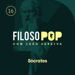 FilosoPOP 016 - Sócrates