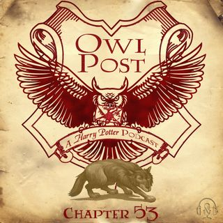 Chapter 053: Moony, Wormtail, Padfoot and Prongs