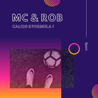 MC&ROB - Calcio e Formula1