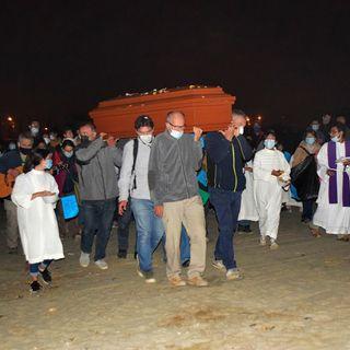 Uccisione di Nadia De Munari: il cordoglio del Papa. Già svolti i funerali in Perù