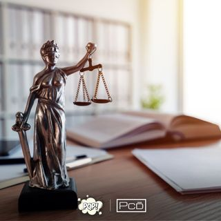 #027 - Série Profissões: Curso de Direito