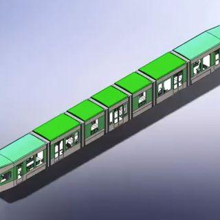 MBTA Unveils Proposed Green Line Car Changes