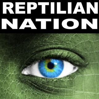 LIZARD PEOPLE from REPTILIAN NATION come from UNDERGROUND and take cover under SCIENTOLOGY RELIGION