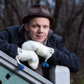 Olof Wretling