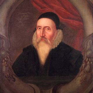 Scrying, SpellCasting, and John Dee