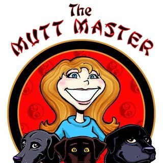 The Mutt Master 43- Dog Tags