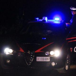 Tentata rapina alla Bcc di Brendola: banda in fuga, indagini in corso