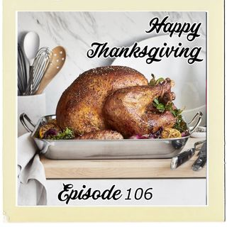 The Cannoli Coach: Happy Thanksgiving | Episode 106