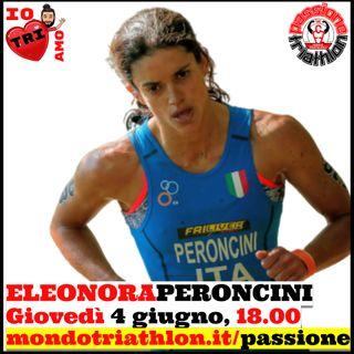 Passione Triathlon 🏊🚴🏃💗 Eleonora Peroncini
