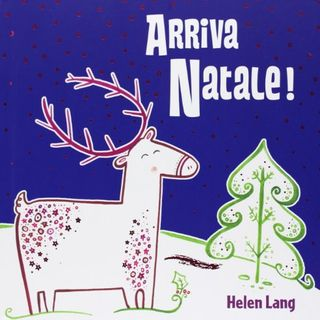 Audiolibri per bambini - Arriva Natale (Jerry Broom)
