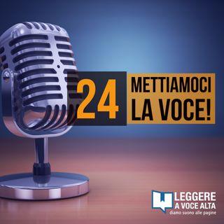 24 - Leggere a più voci