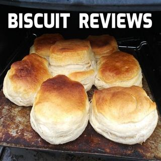BISCUIT REVIEWS