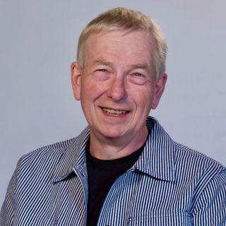 1. s. e. trinitatis. Henning Kjær Thomsen i samtale med Kristoffer Garne