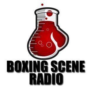 ABNER MARES DEONTAY WILDER DANIEL GEALE ON BSCENE RADIO!