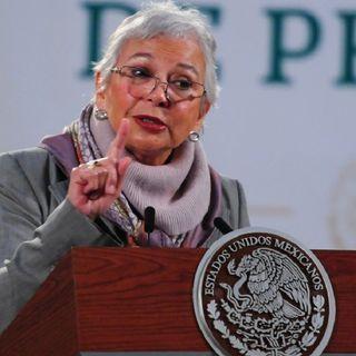 Segob llama a no perder futuro de México por violencia