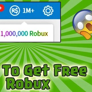 Free Robux Hack For Real