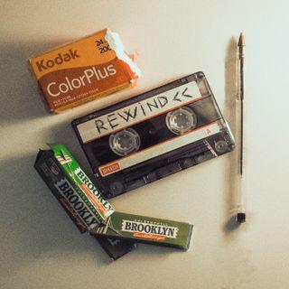 Rewind - Il Podcast