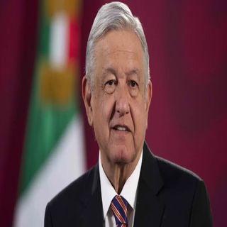 AMLO no va a Nayarit y Sinaloa