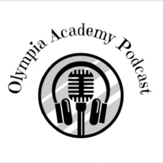 Olympia Academy Quick Mix 14