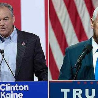 Previewing Tonight's #VPDebate