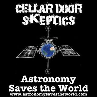 #23: Astronomy Saves The World