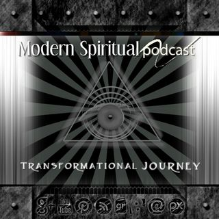 Episode 154 Mysticism & Psychology Segment 1 of 2 Final chapter 3