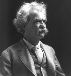 Ep. 29 - The Life and Afterlife of Mark Twain