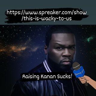 Episode 24 - Raising kanaan sucks