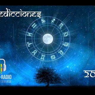 Predicciones 2017 Signos del Zodiaco (Runas)
