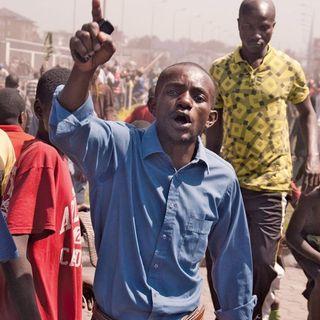 TSIBA MALONGA: MENSONGES, HAINE DU PEUPLE NOIR BANTOUS KONGOID ISRAÉLITES ET SON DIEU YAH KONGO - BANTUS HEBREUX ISRAELITES