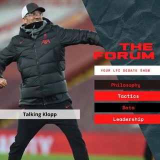 Talking Klopp | The Forum | Liverpool FC News & Chat