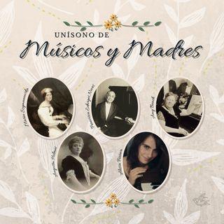 7x19 - Unísono de Músicos y Madres
