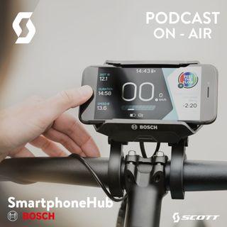 Come sfruttare al 100 % la potenzialità della vostra e-bike grazie al tuo smartphone