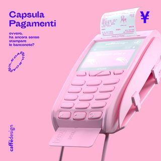 CAPSULE • Pagamenti