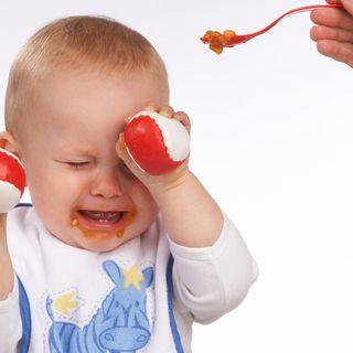 Mio figlio non mangia. 3 strategie per risolvere problemi col cibo
