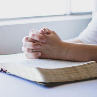 Diario Di Bordo - L'agenda e La Preghiera