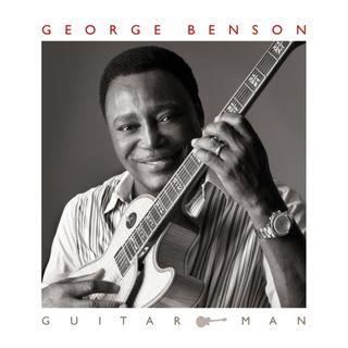 George Benson - Guitar man