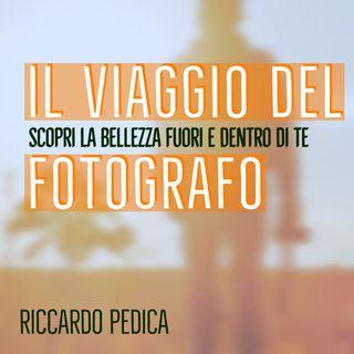 Il Viaggio del Fotografo