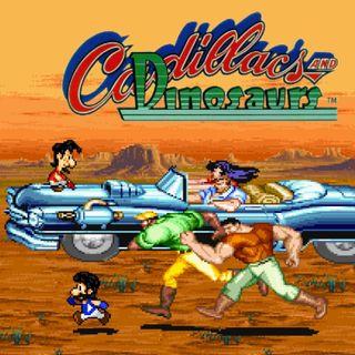 002 - Cadillacs & Dinosaurs