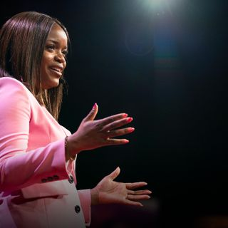 How to build your confidence -- and spark it in others | Brittany Packnett