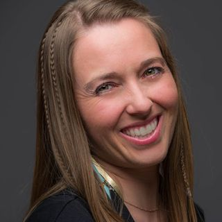 Using Dreams to Access Empowerment with Kelly Lydick
